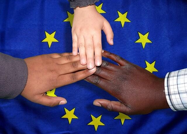 European Humanitarian Visa
