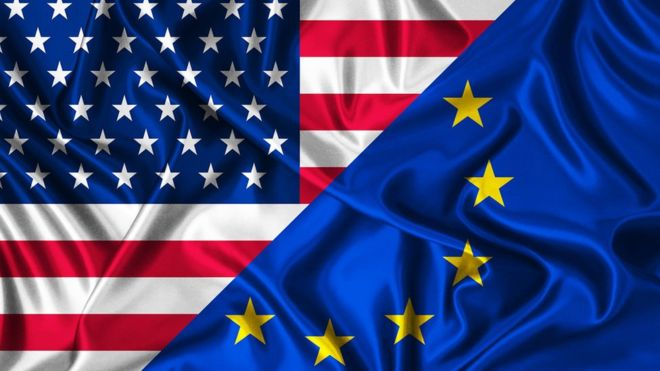 EU Visa Reciprocity with US