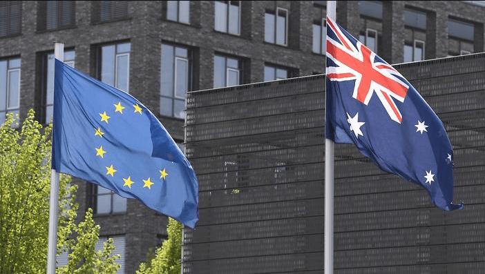 Europe Visa for Australians