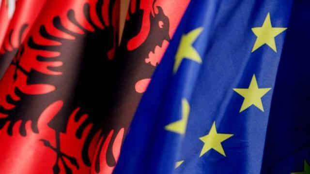 Albania-EU