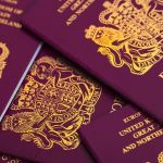 Home Office Warns Britons to Check Their Passports Before Traveling to EU after Friday