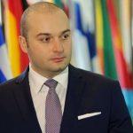 Georgian PM Denies Claims That Georgia May Be Deprived of Schengen Visa Liberalization