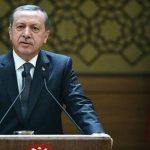 Erdogan: Visa Liberalization Is Turkey's Top Priority