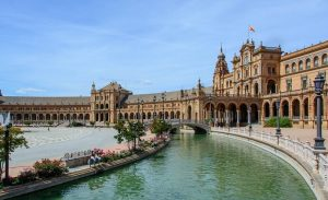 Spain Travel Health Insurance