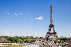 Get a travel health insurance before traveling to Paris