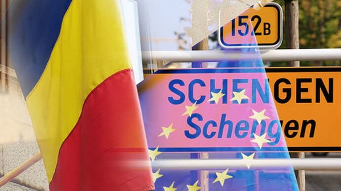 Romania - Schengen Area