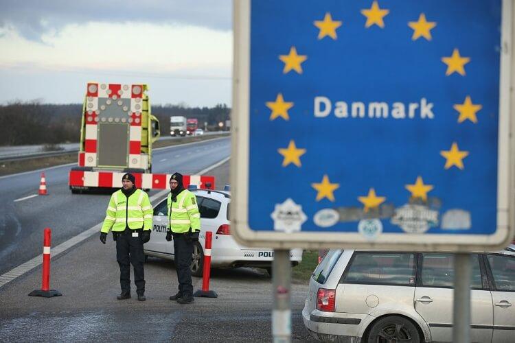 Denmark to set up temporary control at Swedish border
